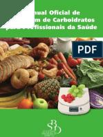 57683304 52268932 246 Manual Oficial Contagem Carboidratos 2009