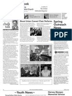 The Outlook Newspaper - April 12, 2013 Issue
