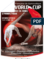 19es IDF Gymnastics 2013 - All Results