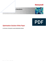 OptimizationWhitePaperMar06 Honeywell