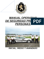 Manual Operativo de Proteccion a Personas
