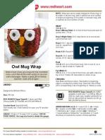 owl crochekt