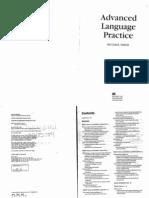 Vince Advanced Language Practice