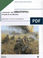 Fuoco su Sebastopoli - Mar Nero, 1942