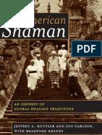 Americas Shaman