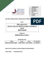 RPH Dan Refleksi