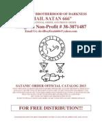 Baphomet Brotherhood of Darkness 2013 Catalog (1)