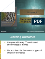 Chapter4_Student_PPT - Measuring the Success of Strategic Initiatives