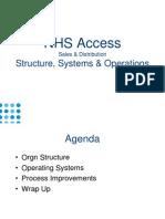 Nhs Access Sops[1]