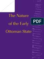 Heath W. Lowry - The Nature of the early Ottoman State