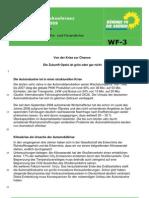 Beschluss WF-3 Opel LaVo