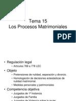 Presentacion Tema 15