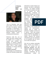 Marketing Arte o Ciencia, Sonia Verjel.