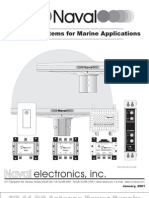 Catalog Naval Antenas
