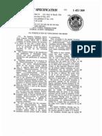 PURIFICACIÓN DEL CLORURO DE VINIDILENO - GB1453509A