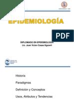1_Evolución Histórica de Epidemiologia