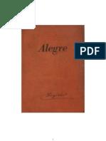 Hugo Wast - Alegre