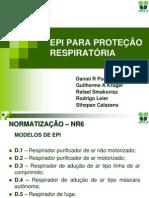 EPI Respiratório - final