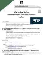 Christian Voltz