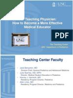 Clinical Teaching i b