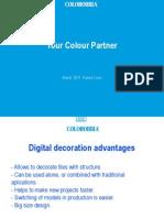 Colorobbia Digital Inks