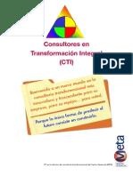 Presentación CTI y Sus Servicios