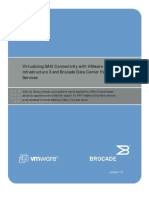 VMware BRCD Virtualizing SAN Connectivity GA TB 084 00