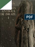 R. de Vaux. Historia Antigua de Israel