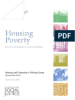 Housing Poverty 2
