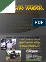 Portafolio de Totalext[1]