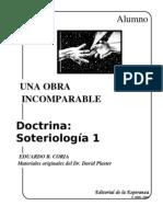 10-Soteriología I -Alumno