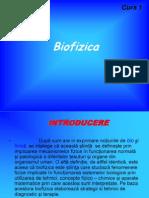 Biofizica Curs 1 Finalizat