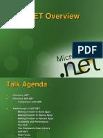 ASP.NET Overview