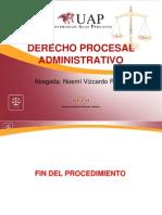 Ayuda 4- Fin Del Procedimiento