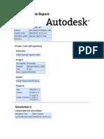 Aluminium and Mild Steel Frame Analysis