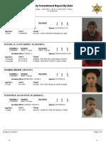 Peoria County inmates 04/09/13