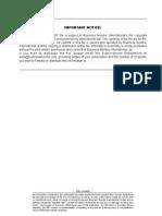 Brazil Business Report