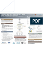Provenance-Aware Query Formulation Tool to Identify Eligible Clinical Research Participants (Poster)