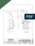 montaje en  poste  de transformador trifasico  con circuito primario y red trenzada de baja tension 1_18_2010_10_31_15_AM_CTU 500-1