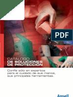 Catalog GuantesES