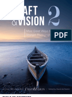 Craft and Vision II