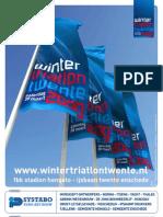WintertriatlonTwente Informatieboekje