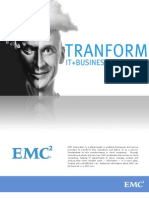 EMC Marketing Profile v1