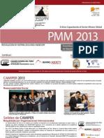 Presentacion PMM