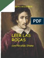 Leer Las Rocas Con Nicolas Steno