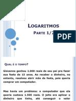 Logaritmos_Parte1-2012.ppsx