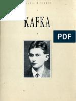 44560297 Walter Benjamin Kafka Hiena Editora 1987