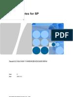 Smartax Ma5600 v300r002b02d260iosp06 Release Notes