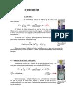 Relatório 1 - Preparo de soluções (discussão)