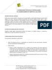 LeafBox - Pliego de prescripciones ténicas particulares
